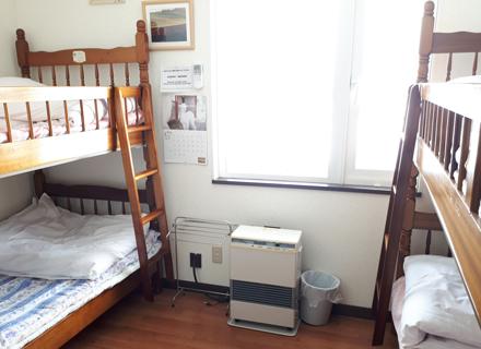 2段ベッド2